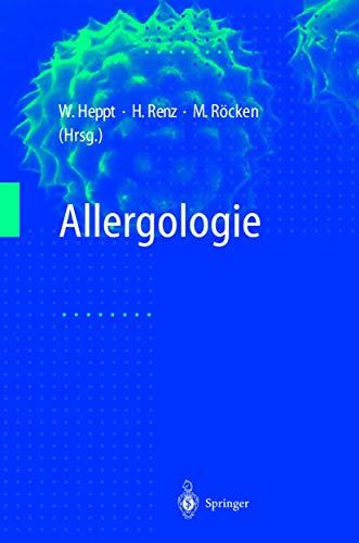 9783540619147: Allergologie