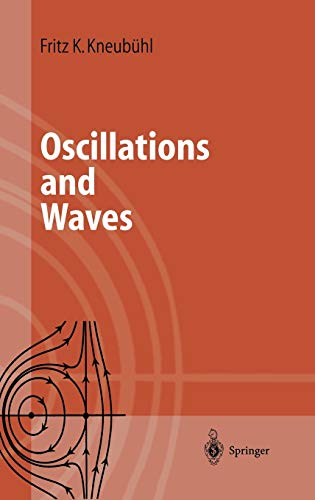 9783540620013: Oscillations and Waves