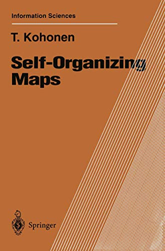 9783540620174: Self-Organizing Maps (Springer Series in Information Sciences)