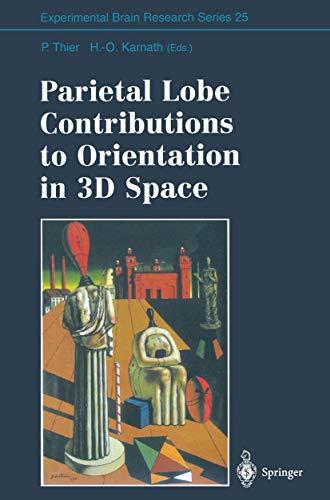 Parietal Lobe Contributions to Orientation in 3d: H.P. Thier (Author),