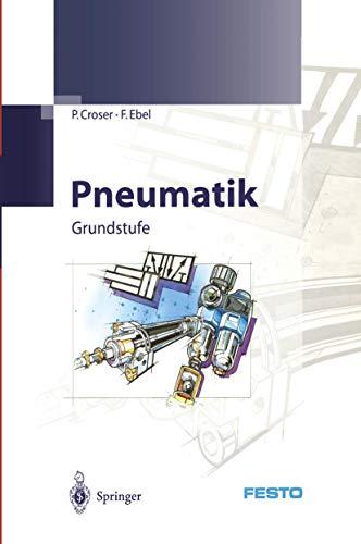 9783540620891: Pneumatik: Grundstufe
