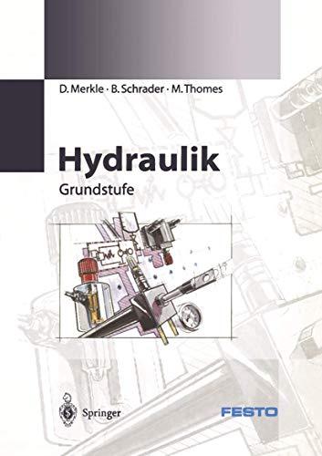 9783540620914: Hydraulik: Grundstufe (German Edition)