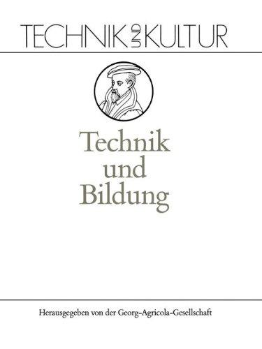 9783540622673: Technik und Bildung (VDI-Buch)