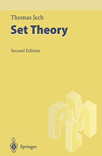 9783540630487: Set Theory (Lecture Notes in Computer Science)