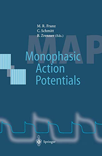 9783540631521: Monophasic Action Potentials: Basics and Clinical Application