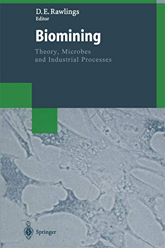 9783540632528: Biomining: Theory, Microbes and Industrial Processes (Biotechnology Intelligence Unit)
