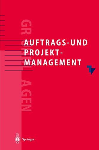 Technischer Vertrieb: Auftrags- und Projektmanagement: Projektbearbeitung für: Michael Kleinaltenkamp (Herausgeber),