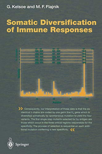 Somatic Diversification of Immune Responses (Current Topics: Garnett Kelsoe (Editor),