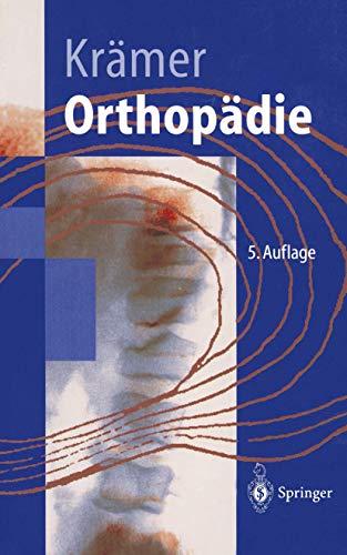 9783540637905: Orthop Die (Springer-Lehrbuch)