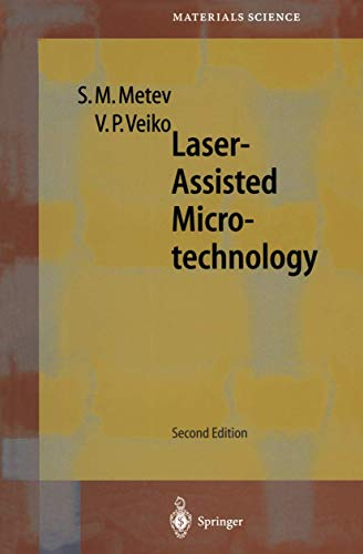 9783540639732: Laser-Assisted Microtechnology (Springer Series in Materials Science)