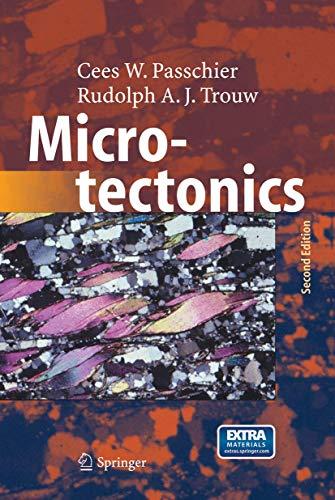 9783540640035: Microtectonics