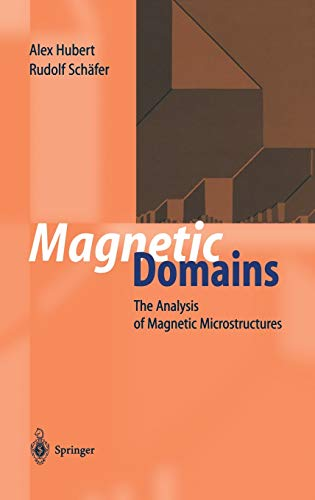 Magnetic Domains: Alex Hubert