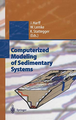Computerized Modeling of Sedimentary Systems: Jan Harff