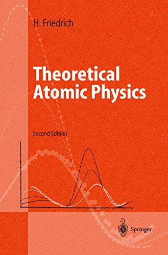 9783540641247: Theoretical Atomic Physics (Advanced Texts in Physics)