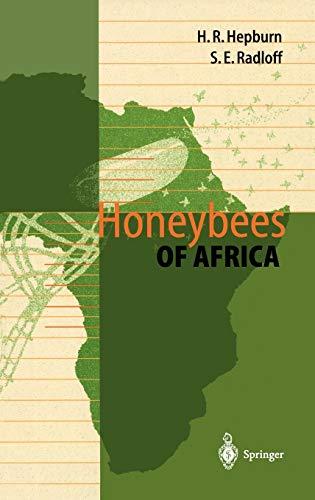 9783540642213: Honeybees of Africa