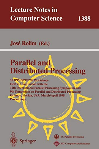 PARALLEL AND DISTRIBUTED PROCESSING: JOSE ROLIM, UNIVERSITY