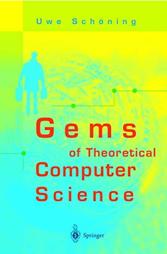 9783540644255: Gems of Theoretical Computer Science