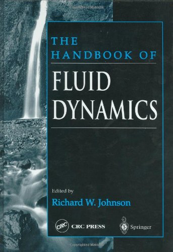9783540646129: The Handbook of Fluid Dynamics