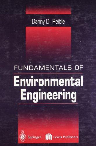 9783540647461: Fundamentals of Environmental Engineering
