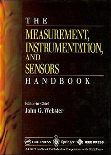 9783540648307: The Measurement, Instrumentation and Sensors Handbook