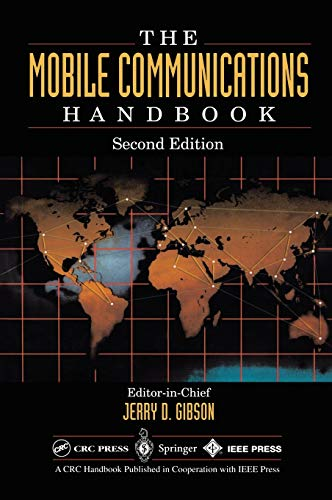 9783540648369: The Mobile Communications Handbook