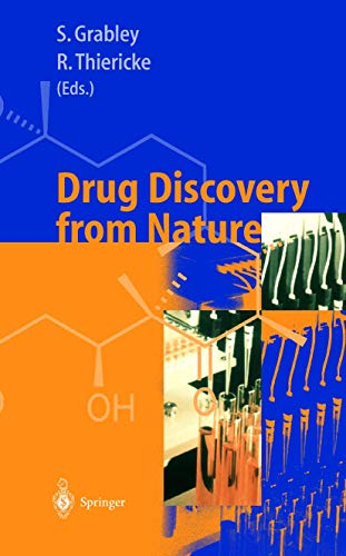 9783540648444: Drug Discovery from Nature (Springer Desktop Editions in Chemistry)