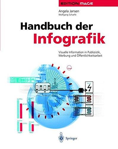 9783540649199: Handbuch Der Infografik