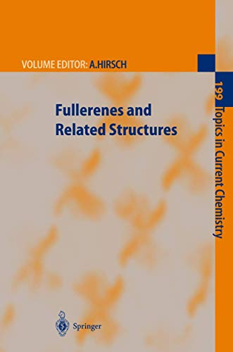 9783540649397: Fullerenes and Related Structures (Topics in Current Chemistry) (Vol 199)