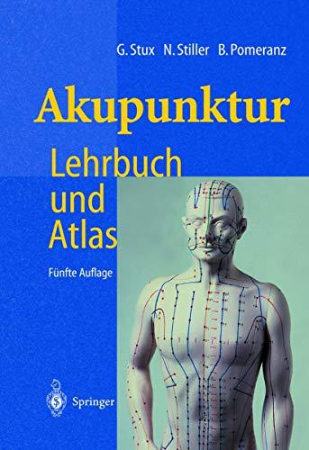 9783540649977: Akupunktur. Lehrbuch und Atlas