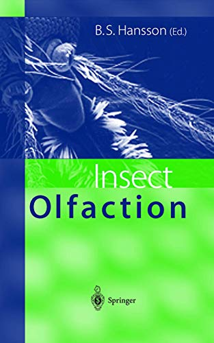 9783540650348: Insect Olfaction