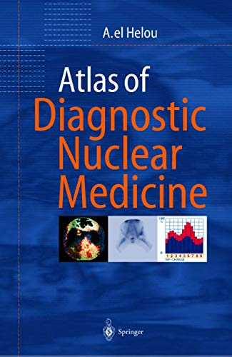 9783540651758: Atlas of Diagnostic Nuclear Medicine