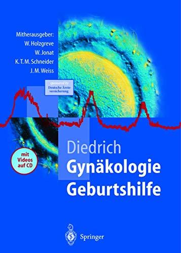9783540652588: Gynakologie Und Geburtshilfe (Springer-Lehrbuch)
