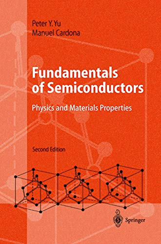 9783540653523: Fundamentals of Semiconductors: Physics and Materials Properties