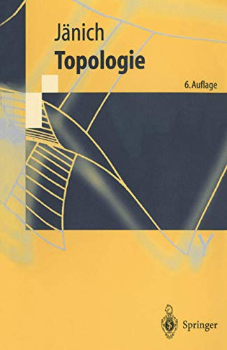 9783540653615: Topologie (Springer-Lehrbuch)