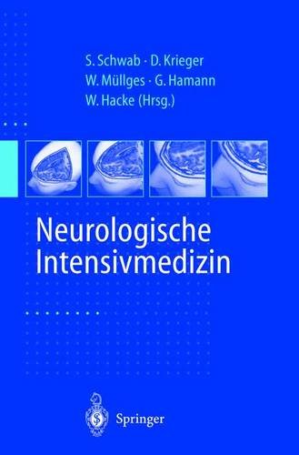 9783540654124: Neurologische Intensivmedizin (German Edition)
