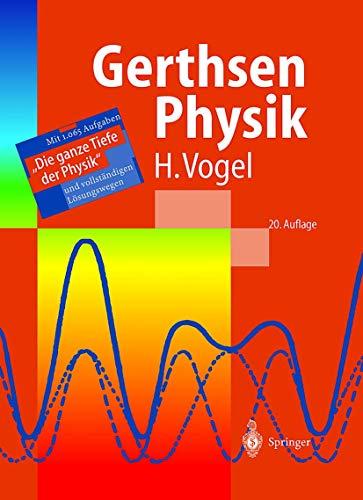 9783540654797: Gerthsen Physik (Springer-Lehrbuch)