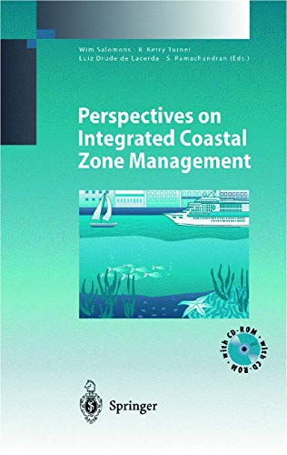9783540655657: Perspectives on Integrated Coastal Zone Management (Environmental Science and Engineering)