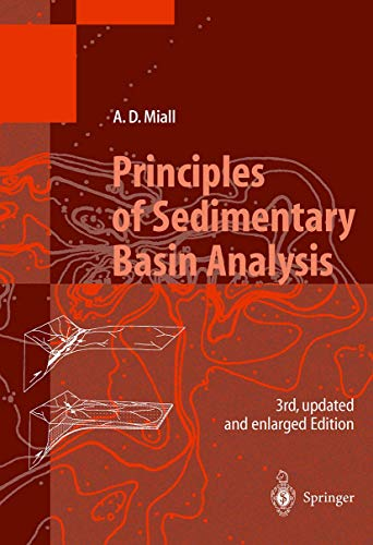 9783540657903: Principles of Sedimentary Basin Analysis