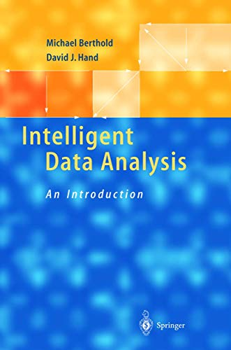 9783540658085: Intelligent Data Analysis: An Introduction