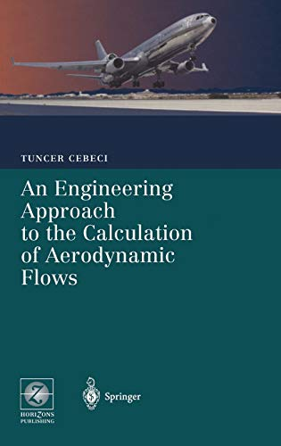 9783540661818: An Engineering Approach to the Calculation of Aerodynamic Flows