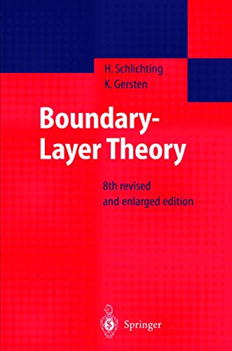 9783540662709: Boundary-Layer Theory