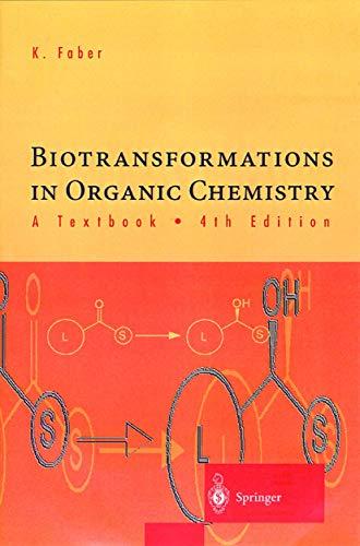 9783540663348: Biotransformations in Organic Chemistry