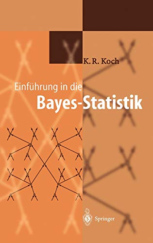 9783540666707: Einführung in die Bayes-Statistik (German Edition)