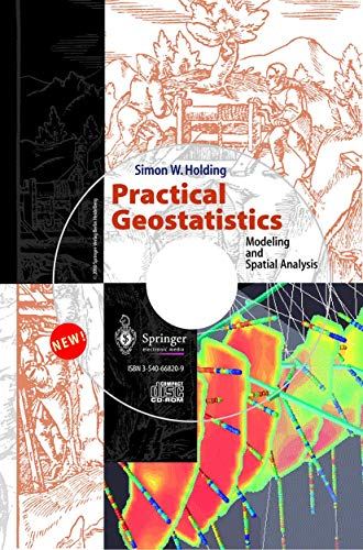 9783540668206: Practical Geostatistics: Modeling and Spatial Analysis (with CD-ROM)