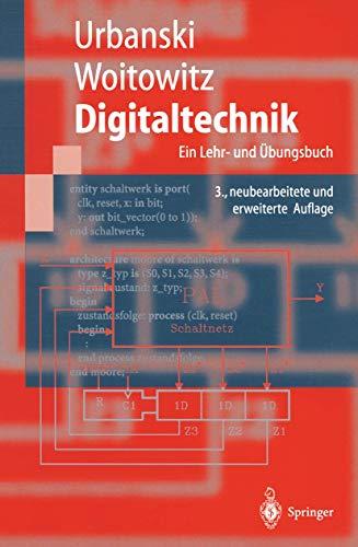 digitaltechnik interaktiv bremer hans georg