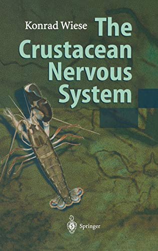 THE CRUSTACEAN NERVOUS SYSTEM: WIESE, K.