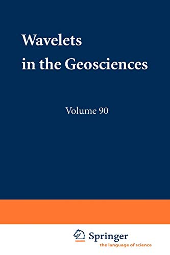 9783540669517: Wavelets in the Geosciences (Lecture Notes in Earth Sciences)