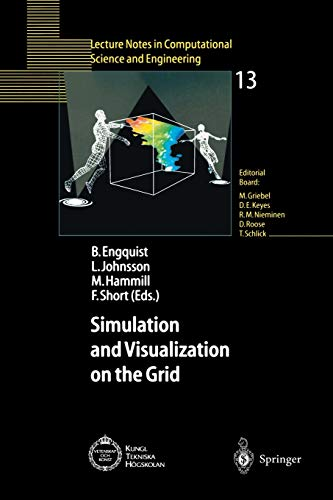 Simulation and Visualization on the Grid.