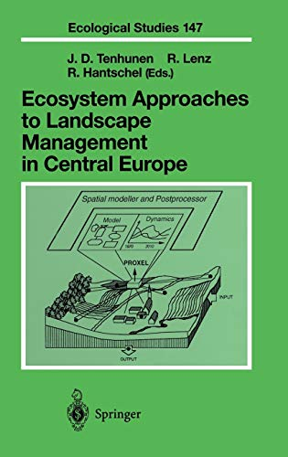 9783540672678: Ecosystem Approaches to Landscape Management in Central Europe (Ecological Studies)