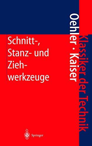 Schnitt-, Stanz- und Ziehwerkzeuge: H. Hoffmann